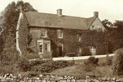 Haven Grange in the 1870s