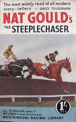 The Steeplechaser 2