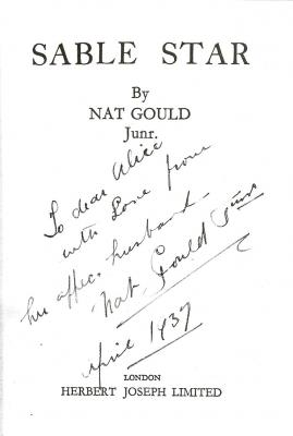 1937 First Edition