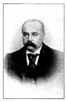 Nat Gould in 1895